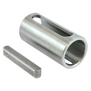 Photo of TEC - 19mm/28mm Shaft Sleeve or Size Adaptor for FCNDK Gearbox - RB19/28