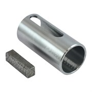 Photo of TEC - 24mm/28mm Shaft Sleeve or Size Adaptor for FCNDK Gearbox - RB24/28