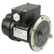 Photo of Radio-Energie REO444R Tacho IP54, Flange, 60V, 11mm Shaft, EG Brushes