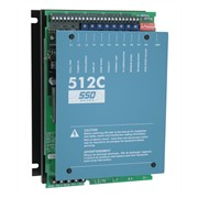 Photo of Parker SSD 512C 32A 1Q 110V/230V/400V 1ph/2ph AC to DC Isolated Signal