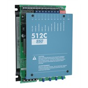 Photo of Parker SSD 512C 4A 1Q 110V/230V/400V 1ph/2ph AC to DC Isolated Signals