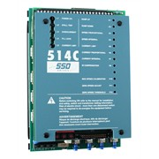 Photo of Parker SSD 514C 4A 4Q 110V/230V/400V 1ph/2ph AC to DC Isolated Signals
