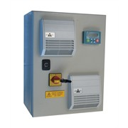 Photo of Cubicle for SSD 650 & 650V - Size 3 AC Inverter Drives