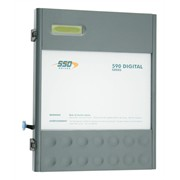 Photo of Parker SSD - Spare 590DC Control Door (590DC-00-000)