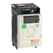 Photo of Schneider Altivar 12 0.18kW 115V 1ph to 230V 3ph AC Inverter Drive, No Filter