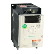 Photo of Schneider Altivar 12 0.75kW 115V 1ph to 230V 3ph AC Inverter Drive, No Filter
