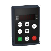 Photo of Schneider VW3A1007 - IP65 Remote Keypad for Altivar Inverter