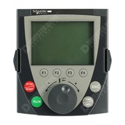 Photo of Schneider Remote Graphic Keypad for Altivar Inverter, IP54