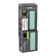 Photo of Siemens CU240E-2 DP F - G120 Control Unit, Ext IO, Profibus DP, Failsafe