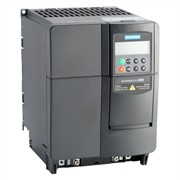 Photo of Siemens Micromaster 420 3kW 230V 1ph to 3ph AC Inverter Drive Speed Controller with Keypad