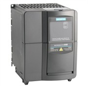 Photo of Siemens Micromaster 440 1.1kW 230V 1ph to 3ph AC Inverter Drive Speed Controller, Unfiltered
