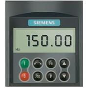 Siemens Micromaster 420 Manual