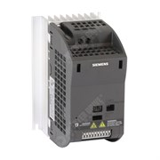 Photo of Siemens SINAMICS G110 - 0.55kW 230V 1ph to 3ph AC Inverter Drive Speed Controller, No AI, RS485, Unfiltered