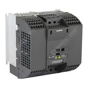 Photo of Siemens SINAMICS G110 - 3kW 230V 1ph to 3ph AC Inverter Drive Speed Controller, No AI, RS485, Unfiltered