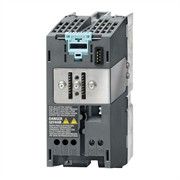 Photo of Siemens SINAMICS PM240 - 0.37kW 400V 3ph - AC Power Module for G120 Series Inverter Drive, Unfiltered