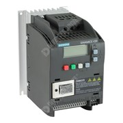 Photo of Siemens V20 0.12kW 230V 1ph to 3ph AC Inverter Drive, C2 EMC