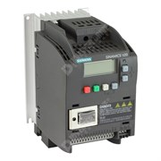 Photo of Siemens V20 1.1kW 400V 3ph AC Inverter Drive, C3 EMC