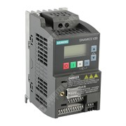 Photo of Siemens V20 0.12kW 230V 1ph to 3ph AC Inverter Drive, C1 EMC