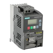 Photo of Siemens V20 0.55kW 230V 1ph to 3ph AC Inverter Drive, C1 EMC