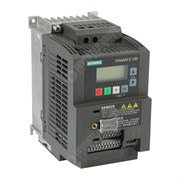 Photo of Siemens V20 1.1kW 230V 1ph to 3ph AC Inverter Drive, C1 EMC