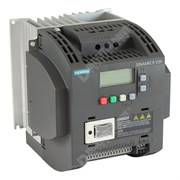 Photo of Siemens V20 1.1kW 230V 1ph to 3ph AC Inverter Drive, C2 EMC