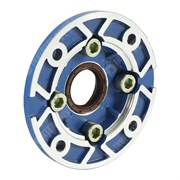 Photo of TEC Input Flange for FCNDK30 Gearbox to Take a 56 Frame B34/B14 Motor