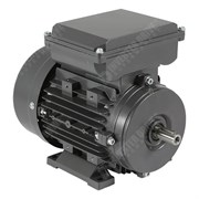Photo of TEC - 230V Single Phase Motor 0.25kW (0.33HP) Cap Start 4P 71F Foot