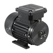 Photo of TEC 0.09kW 4 Pole 3ph AC Motor 230V/400V Foot Mount 56 Frame