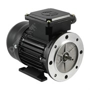 Photo of TEC IE1 0.12kW Aluminium Three Phase Motor 230V/400V 2 Pole 56 Frame B35