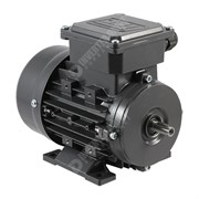 Photo of TEC Electric 0.25kW (0.33HP) 2 Pole AC Induction Motor 3ph 230V/400V B3 Foot Mount 63M2B