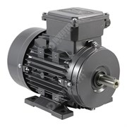 Photo of TEC Electric – IE2 0.75kW (1HP) 2 Pole AC Induction Motor 230V or 400V B3 Foot Mount - 80 Frame