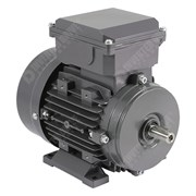 Photo of TEC 230V Single Phase Motor 0.37kW (0.5HP) Cap Run 2P 71F B3