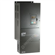 Photo of Teco A510 37kW/45kW 400V 3ph - AC Inverter Drive Speed Controller