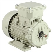 Photo of Teco - IE2 0.18kW (0.25HP) 2 Pole AC Induction Motor 230V or 400V B3 Foot Mount - 63 Frame