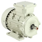 Photo of Teco - IE2 0.25kW (0.33HP) 4 Pole AC Induction Motor 230V or 400V B3 Foot Mount - 71 Frame