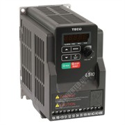 Photo of Teco L510 0.75kW 230V 1ph to 3ph - AC Inverter Drive Speed Controller