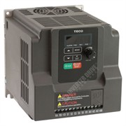 Photo of Teco L510 IP20 1.5kW 230V 1ph to 3ph AC Inverter Drive, C2 EMC