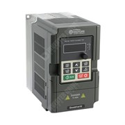 Photo of Universal Motors GD10 0.75kW 230V 1ph to 3ph AC Inverter Drive, DBr, Unfiltered