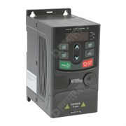 Photo of Universal Motors GD20 0.75kW 230V 1ph to 3ph AC Inverter Drive, DBr, STO, Unfiltered
