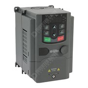 Photo of Universal GD200A 0.75kW 400V 3ph AC Inverter Drive, DBr, C3 EMC