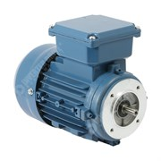 Photo of Universal IE1 0.09kW Three Phase Motor 230V/400V 4P 56 B14