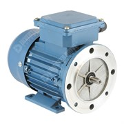 Photo of Universal IE1 0.09kW Three Phase Motor 230V/400V 4P 56 B35