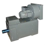 Photo of Vascat - 10.6kW (14HP) x 564RPM AC Vector Motor IP23 B3 - 132 Frame