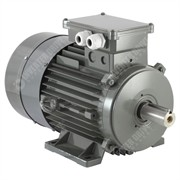 Photo of Vascat 5.5kW x 1500RPM 230V/400V 3ph AC Vector Motor, B3, IP54, 132 Frame