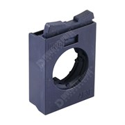 Photo of WEG AF3F - Flange for CSW Series Pushbutton or Switch
