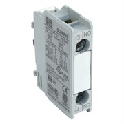 Photo of WEG BCXMF10 – 1NO Auxiliary Contact, Front-mounting for CWM Contactor