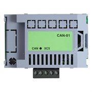 Photo of WEG CAN-01 - CANopen / DeviceNet comms module for CFW11 or CFW700 Inverter (Slot 3)