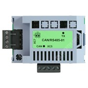 Photo of WEG CAN (CANopen) and RS485 (Modbus) Interface Module for CFW-11 Inverters (Slot 3)