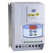 Photo of WEG CFW-10 Cold Plate IP20 1.5kW 230V 1ph to 3ph AC Inverter Drive, C3 EMC