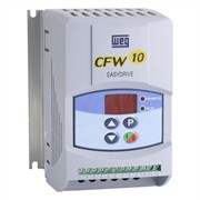 Photo of WEG CFW-10 - 0.75kW 230V 1ph to 3ph AC Inverter Drive Speed Controller